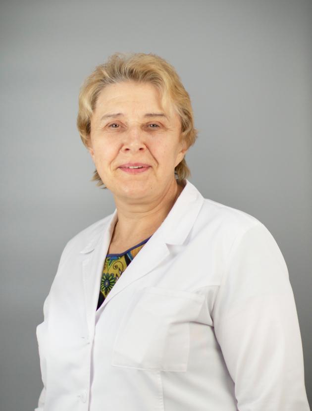Чигринец Нина Валерьевна