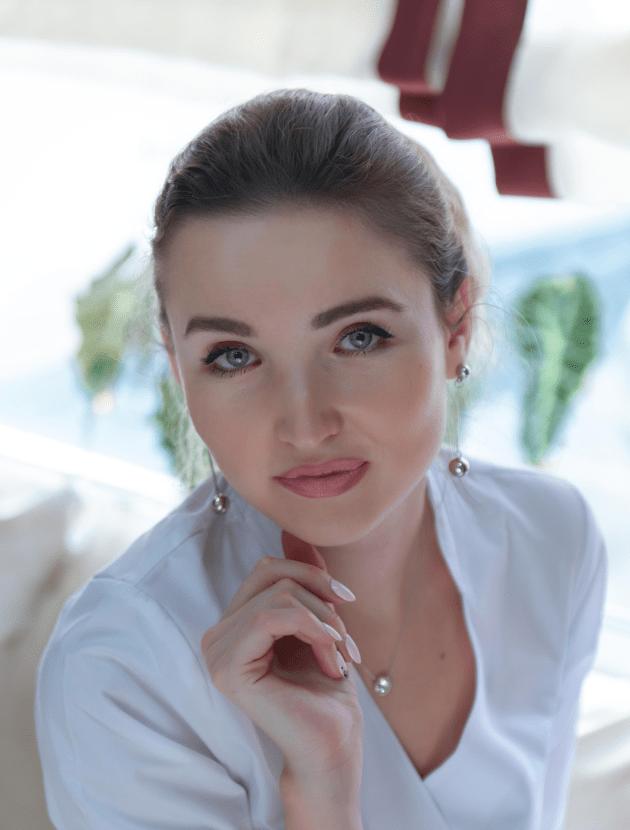 Кирилова Яна Васильевна