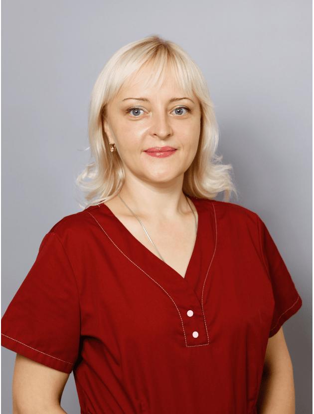Немцева Людмила Николаевна