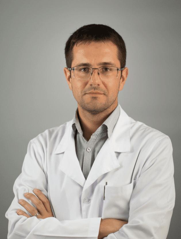 Галкин Дмитрий Сергеевич