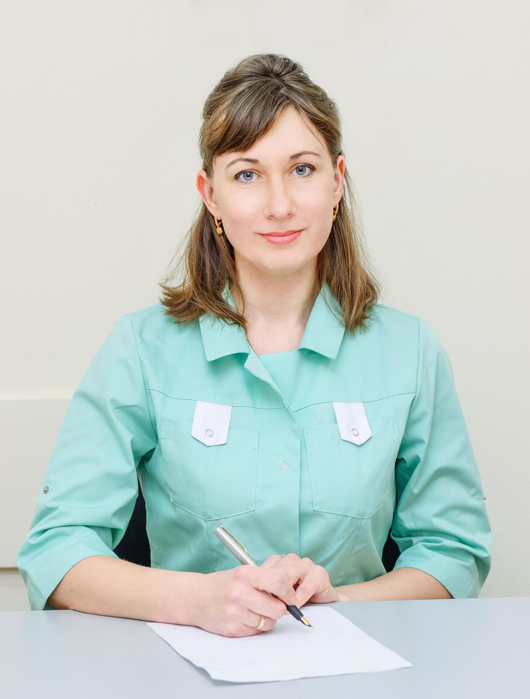 Пранова Ольга Владимировна