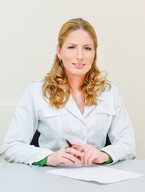 Щербакова Ирина Сергеевна