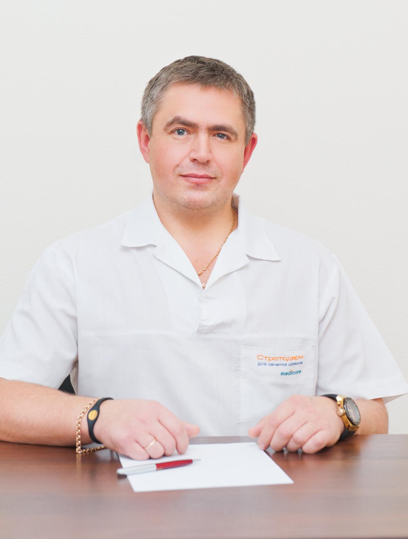 Шостак Игорь Николаевич