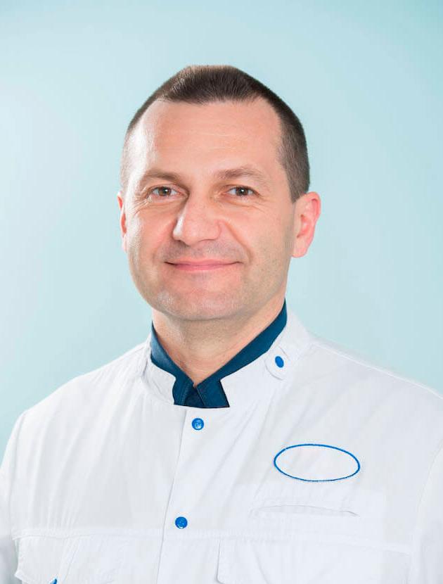 Малец Милан Степанович
