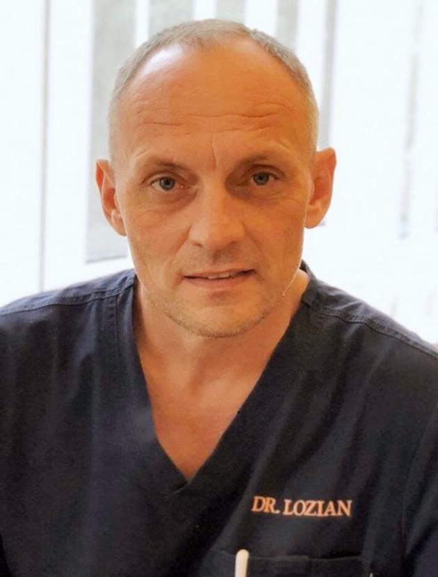 Лозян Игорь Владимирович